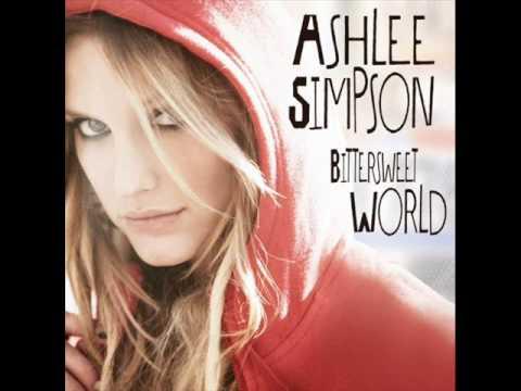Ashlee Simpson - Bittersweet World (Album Preview)