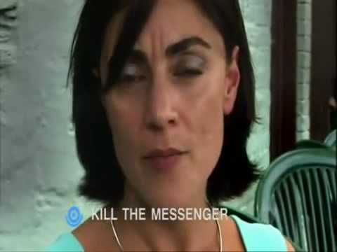 Kill the Messenger - Sibel Edmonds - 4 of 5