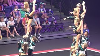 Cheer Extreme Charlotte Prodigy ~ Summit 2017