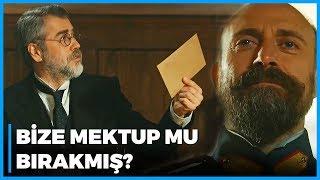 Download Video Eşref Paşa'nın Başbakan Yardımcısına Mektubu! - Vatanım Sensin 17. Bölüm MP3 3GP MP4