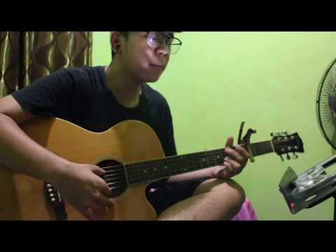 TAGU - TAGUAN BY Moira Dela Torre 👻 Cover by Jerome Ventinilla (full version)