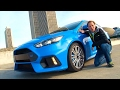 2017 Ford Focus RS - Complete Review