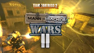 Download lagu [SFM] MvM Wars II - Robot of doom