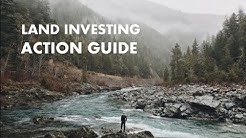 The Best Passive Income Model - Raw Land Investing Update - Part 1