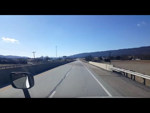 BigRigTravels LIVE! Carlisle, Pennsylvania to Amherst, Ohio