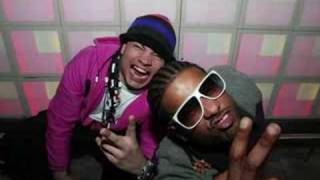 Jowell y Randy & Zion - Fragancia 4th Level [ NEW ]