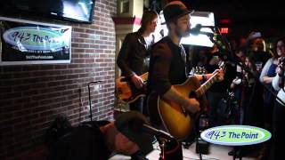 Lifehouse - You and Me - Live with 94.3 The Point