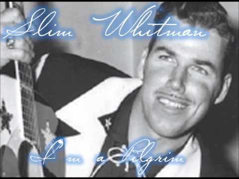 Bill Monroe--I'm a Pilgrim
