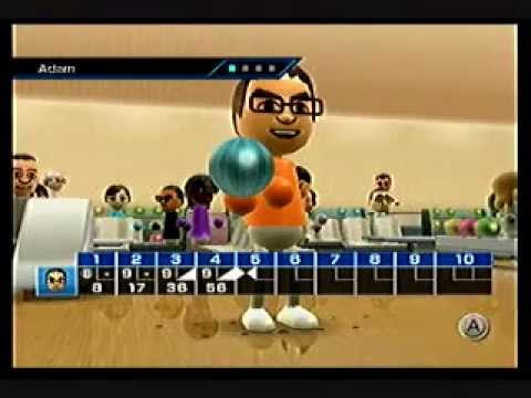 how to add my avatar on wii remote