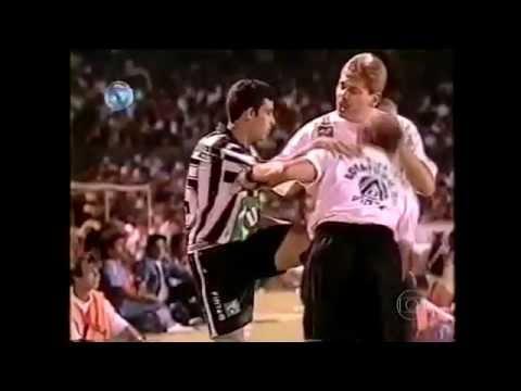 Botafogo: Jogadores Marcelo Alves -