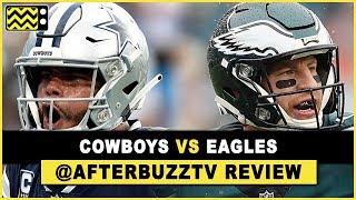 Cowboys vs. Eagles - November 11th, 2018 - Sunday Night Football Coverage & Review