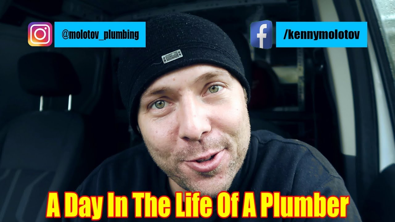 A Day In The Life Of A Plumber | Plumbing Riser Valve Installation | What  Is A Riser Valve | Vlog 48