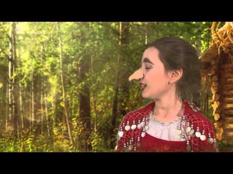 Сказка Василиса и Чудо Юдо