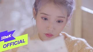 Download lagu [MV] IU(아이유) _ above the time(시간의 바깥)