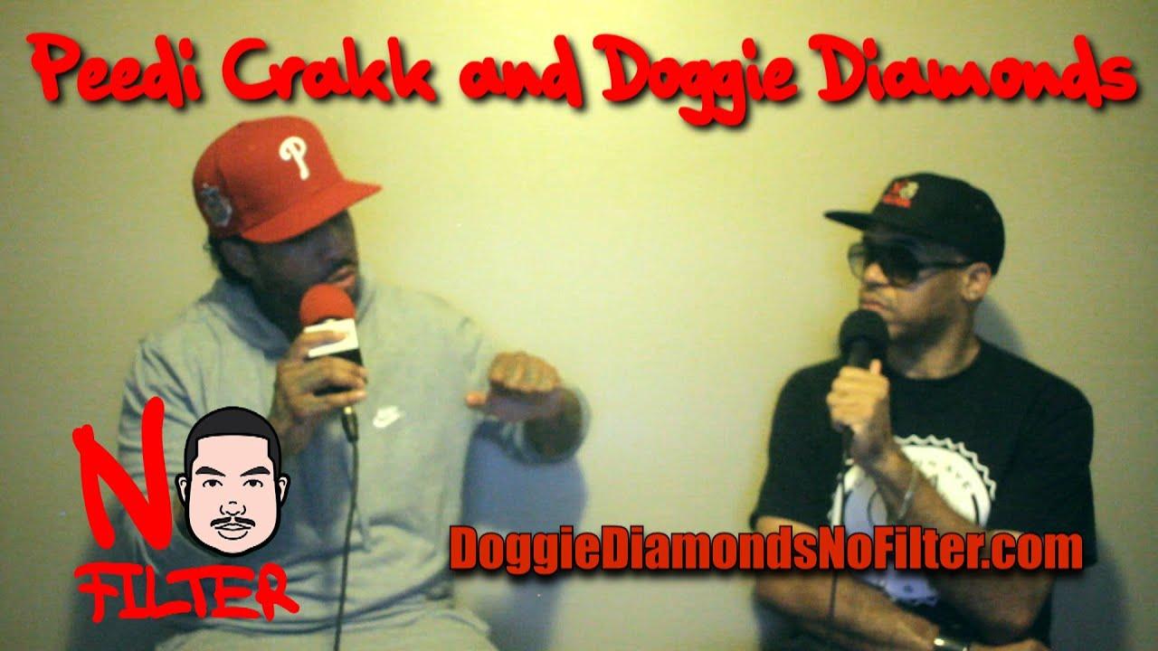 Peedi Crakk: Jay Z Heard Cam'ron's Voice And Immediately Deleted Him Off Song
