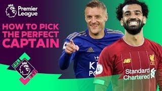 FPL FYI Gameweek 9 | Pick The PERFECT Fantasy Premier League Captain