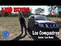 Leo Bucio Los Compadres