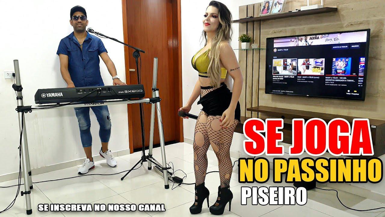 SE JOGA NO PASSINHO - MARY e TÚLIO (cover)