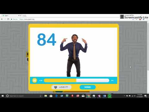 """Really Cringe """"Multiples of 7"""" Video From Zearn (TRY NOT TO LAUGH)"""