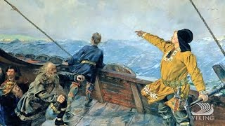 Leif Eriksson   The First European In North America