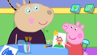 Peppa Pig Full Episodes |Playgroup Star #42