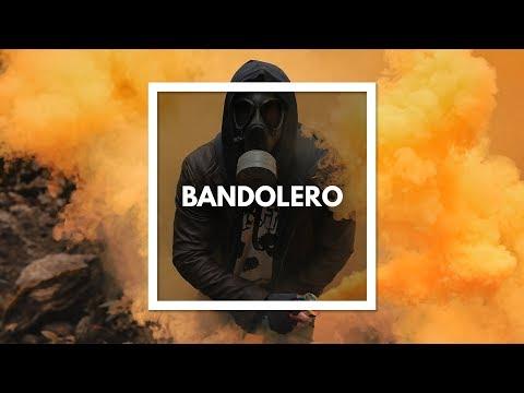 Afrobeat Instrumental 2019 ''Bandolero'' [Afro Trap Type Beat]