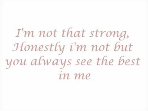 SENT BY RAVENS - BEST IN ME (LYRICS)