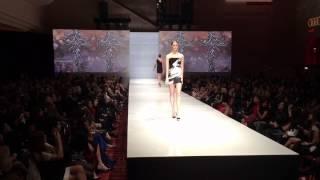 RUBINSINGER Fashion Houston Fashion Show Pre-Fall 2015 Thumbnail