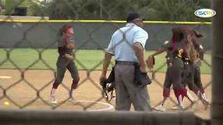 Softball: El Modena vs Temecula Valley