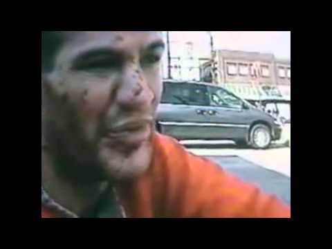 Street Interview w/ Cocaine Addict