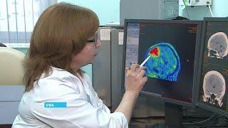 Диагностика новообразований головного мозга вышла на новый уровень