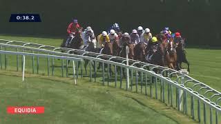 Vidéo de la course PMU PRIX DE MAROLLES
