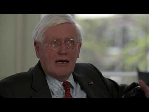 Interview met Hans Wiegel