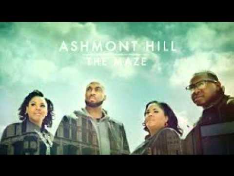ASHMONT HILL THE MAZE