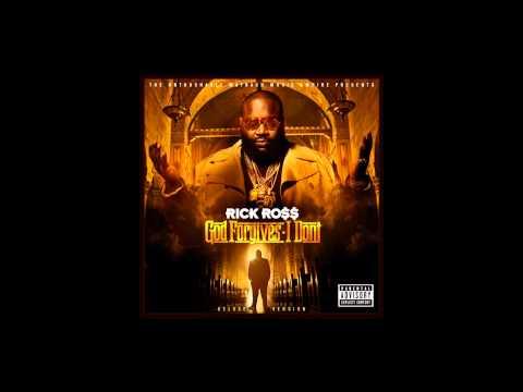Rick Ross - Hold Me Back (Instrumental)