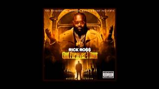 Rick Ross - Hold Me Back (Instrumental)