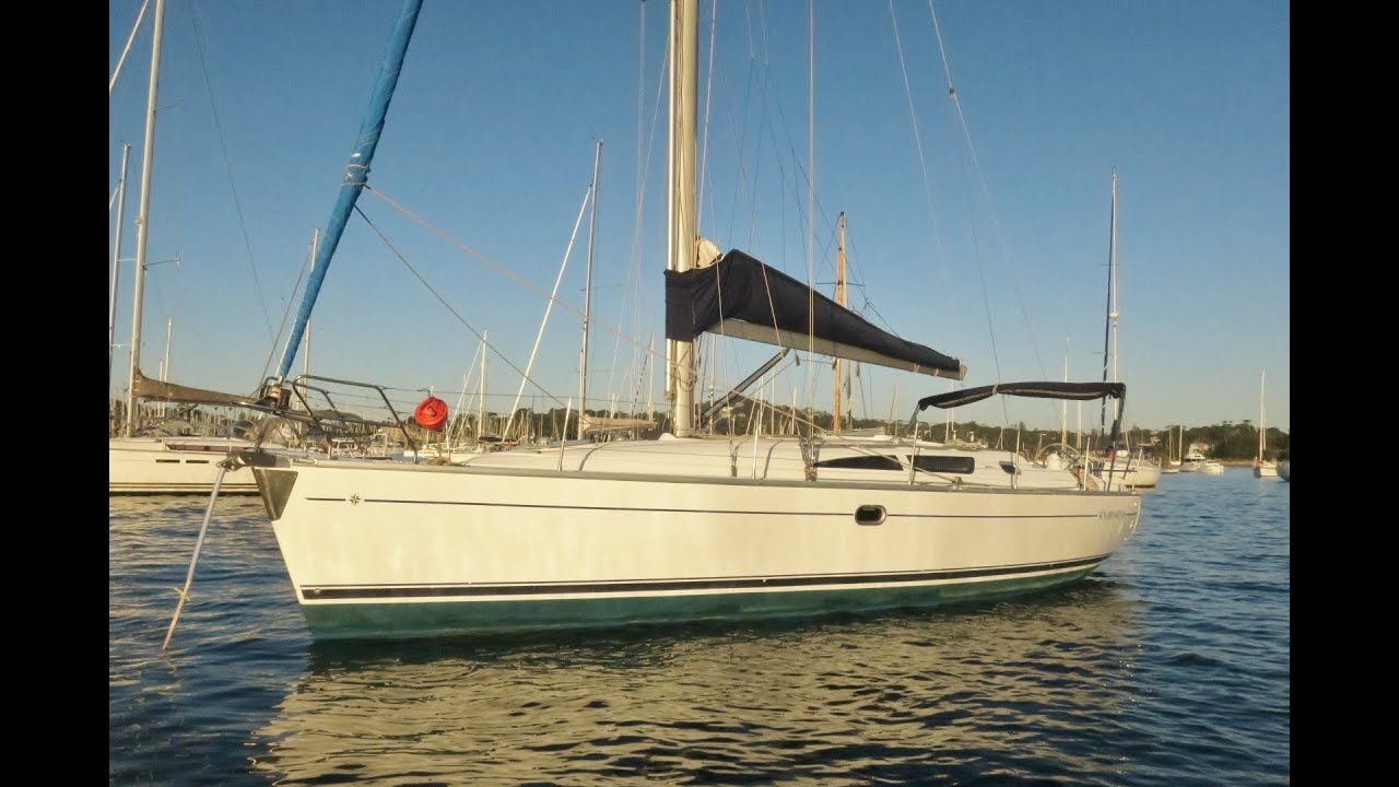 Performance Boating Sales For Sale 1999 Jeanneau Sun Odyssey 40