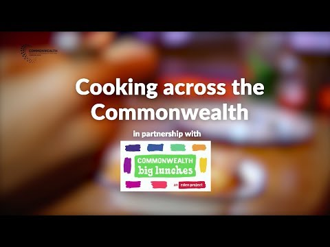 Cooking across the Commonwealth | Barbados
