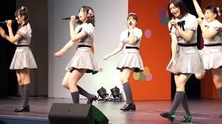 2017/09/10 アスティとくしま カローラまつり 鳥取県代表・中野郁海(ナ...