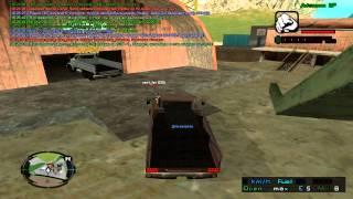 Advance RP Green | Армия СВ | Гайд по доставке металла (МЗ)
