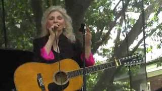 Judy Collins on Bob Dylan and Leonard Cohen at Governors Island