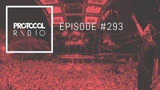 Protocol Radio 293 by Nicky Romero (#PRR293)