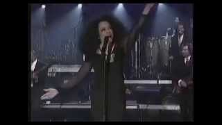 Diana Ross - Take Me Higher & More Today Than Yesterday