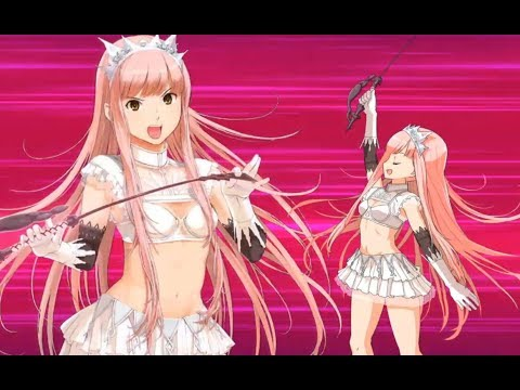 Medb Animation Update + Noble Phantasm [FGO]