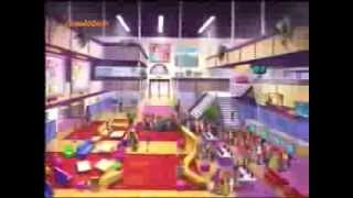 Totally Spies Season 6 Episode 4 - Super Mega Dance Show [Dutch]