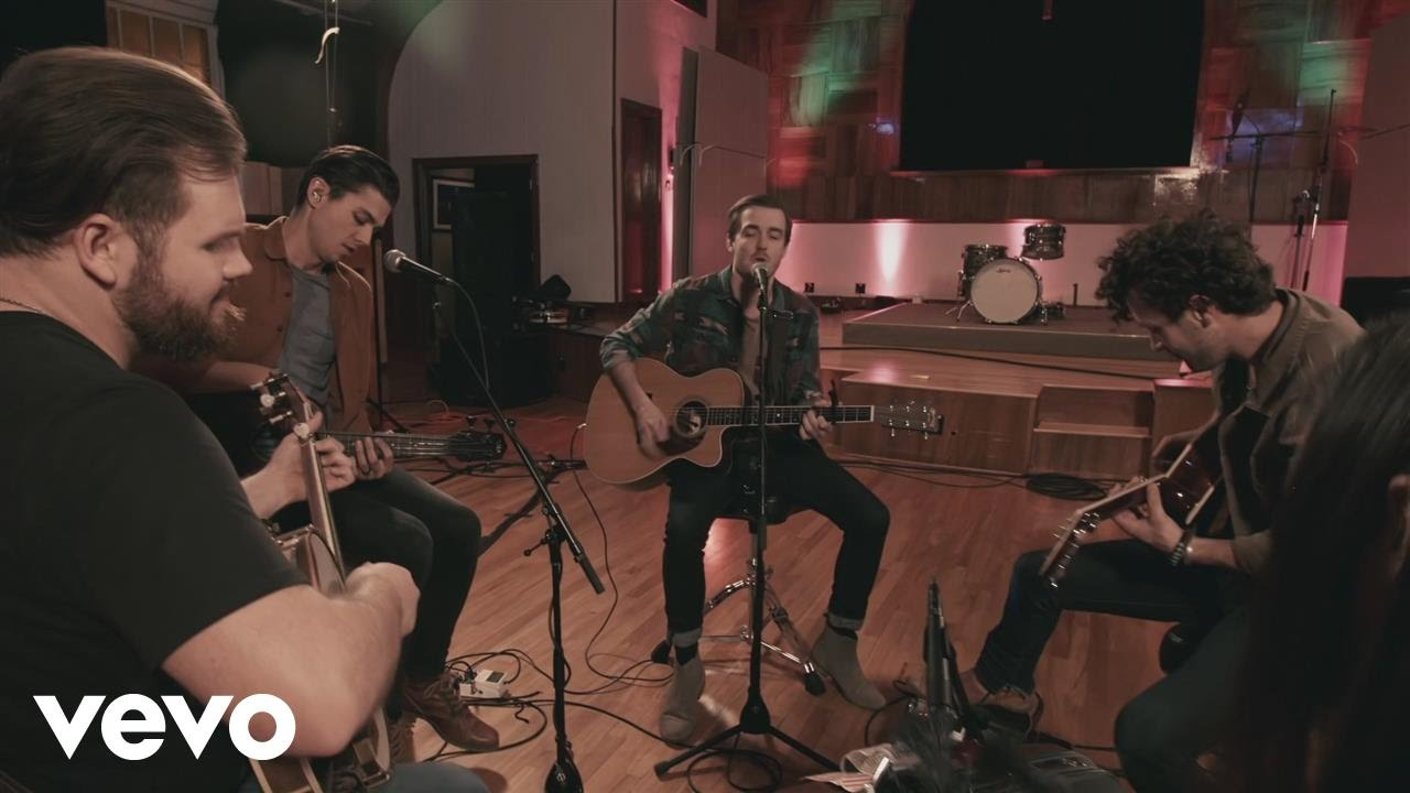 LANCO - Greatest Love Story (Acoustic) #1
