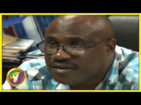 Reggae Boyz Players Passport Issues | TVJ Sports Commentary - June 16 2021