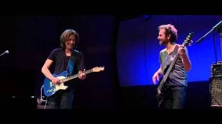 Dominic Miller Band Ripped Nylon Riga 11 4 2012   YouTube