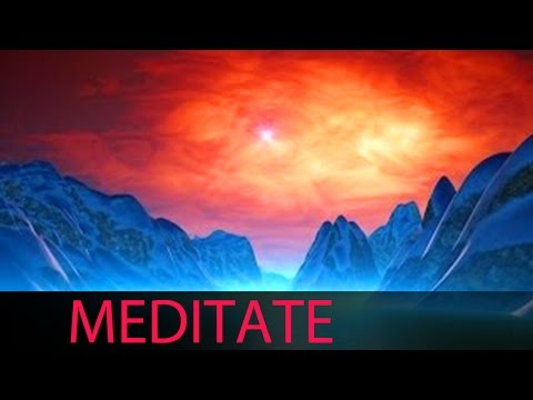 6 Hour Deep Healing Tibetan Meditation Music: Soothing Music, Relaxing Music, Calming Music ☯008