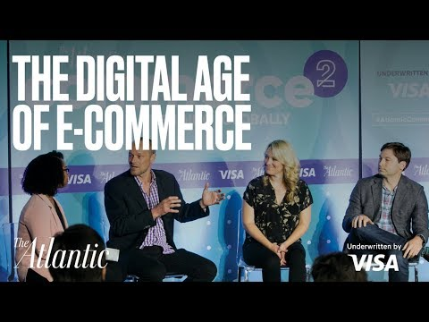 How Are E-commerce Companies Thriving In a Competitive, Digital Age?